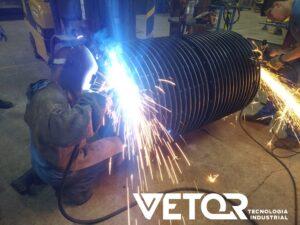 rotor moinho de martelo
